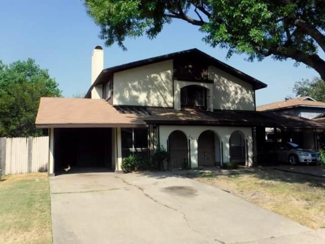2635 Nina Circle, Grand Prairie, TX 75052 (MLS #14185423) :: All Cities Realty