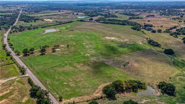 4430 Tin Top Road, Weatherford, TX 76087 (MLS #14185434) :: Century 21 Judge Fite Company