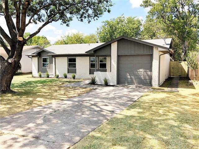14241 Queens Chapel Road, Farmers Branch, TX 75234 (MLS #14185445) :: The Paula Jones Team | RE/MAX of Abilene