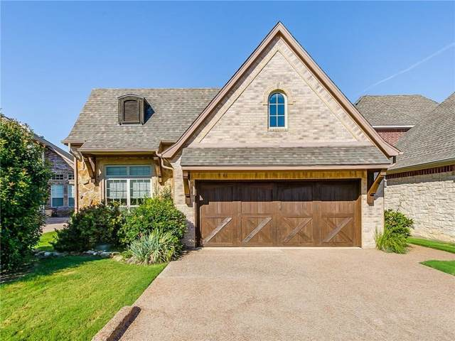 2143 Portwood Way, Fort Worth, TX 76179 (MLS #14185456) :: The Mitchell Group