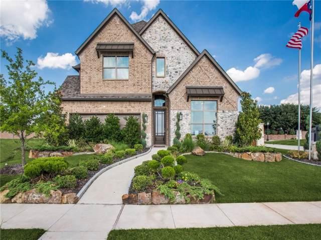 4828 Sunnybrook Drive, Plano, TX 75093 (MLS #14185461) :: The Star Team | JP & Associates Realtors