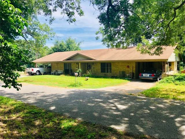 6001 Forest Lane, Canton, TX 75103 (MLS #14185467) :: RE/MAX Town & Country