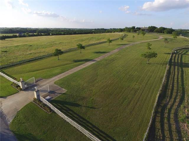 1221 Mcdonald Road, Rockwall, TX 75032 (MLS #14185498) :: Kimberly Davis & Associates