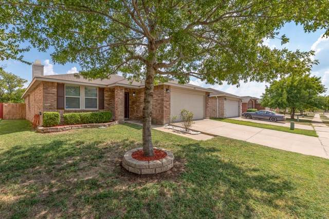 513 Riverflat Drive, Fort Worth, TX 76179 (MLS #14185504) :: Kimberly Davis & Associates