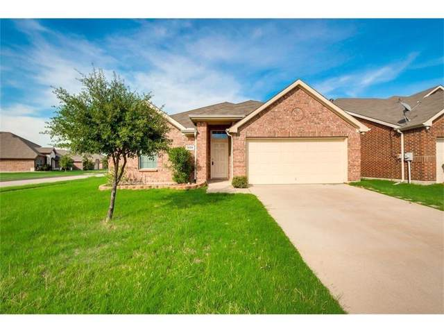 5124 Parkview Hills Lane, Fort Worth, TX 76179 (MLS #14185518) :: RE/MAX Town & Country