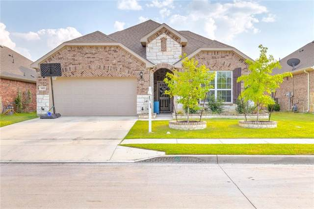 965 Pinnacle Ridge Road, Fort Worth, TX 76052 (MLS #14185521) :: The Heyl Group at Keller Williams