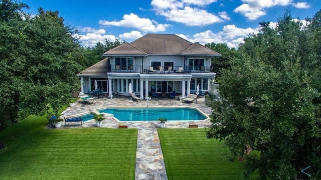 114 Saint Annes Drive, Mabank, TX 75156 (MLS #14185541) :: The Heyl Group at Keller Williams