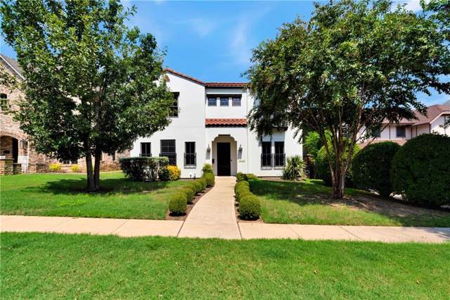 3912 W 6th Street, Fort Worth, TX 76107 (MLS #14185550) :: The Heyl Group at Keller Williams