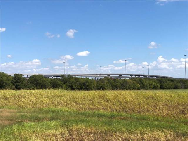 2400 E Ih 20 Corner, Arlington, TX 76018 (MLS #14185568) :: The Heyl Group at Keller Williams