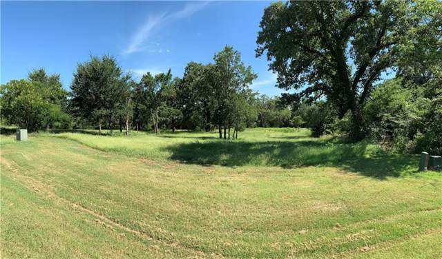 88 Roaring Fork Circle, Gordonville, TX 76245 (MLS #14185594) :: The Tierny Jordan Network