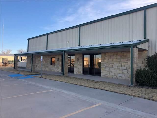 4721 Hill Street, Abilene, TX 79602 (MLS #14185602) :: Robbins Real Estate Group