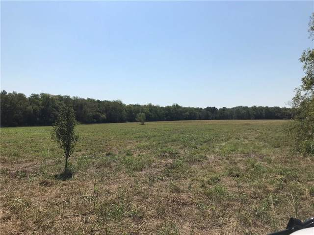 5214 Farm To Market 512, Commerce, TX 75428 (MLS #14185629) :: RE/MAX Town & Country