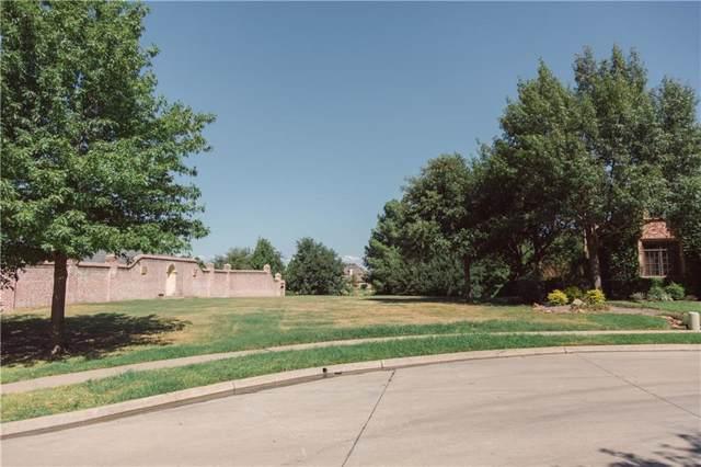 3840 Touraine Drive, Frisco, TX 75034 (MLS #14185630) :: Lynn Wilson with Keller Williams DFW/Southlake