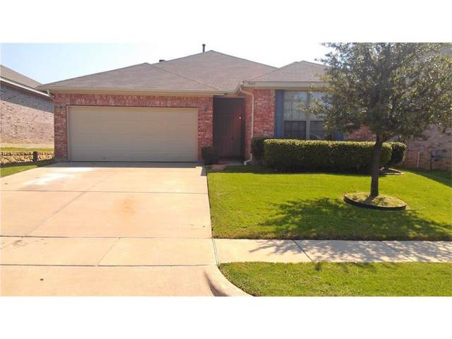 7009 Lindentree Lane, Fort Worth, TX 76137 (MLS #14185639) :: Frankie Arthur Real Estate
