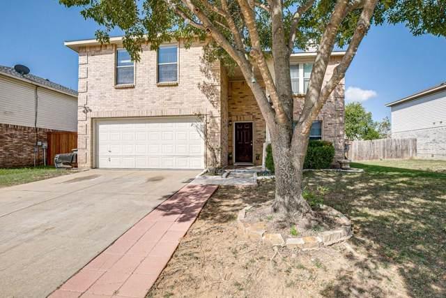 3825 Meredith Lane, Balch Springs, TX 75180 (MLS #14185662) :: Lynn Wilson with Keller Williams DFW/Southlake