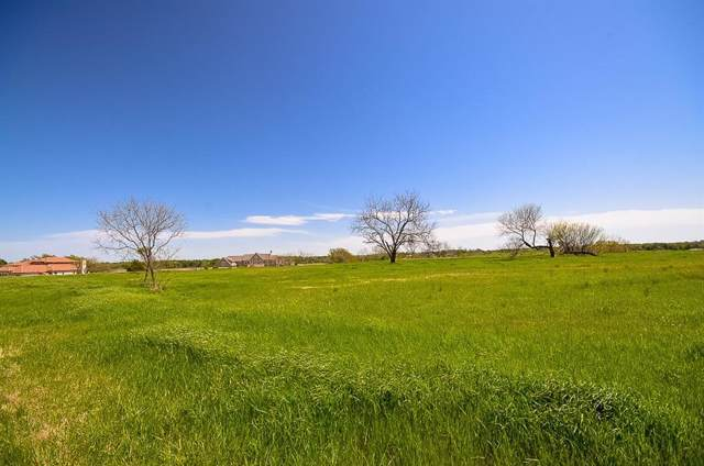 Lot 83 Moonlight Bay Court, Streetman, TX 75859 (MLS #14185666) :: The Chad Smith Team