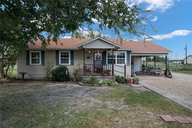 2464 County Road 2168, Caddo Mills, TX 75135 (MLS #14185672) :: The Heyl Group at Keller Williams