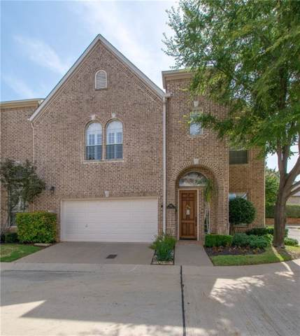 3961 Holiday Drive, Colleyville, TX 76034 (MLS #14185676) :: RE/MAX Town & Country