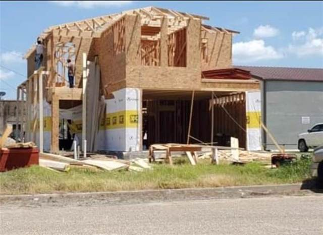 216 E James Street, Wills Point, TX 75169 (MLS #14185677) :: Lynn Wilson with Keller Williams DFW/Southlake