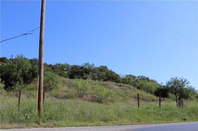 38R Hogg Mountain Road, Mineral Wells, TX 76067 (MLS #14185682) :: Baldree Home Team
