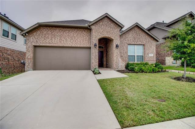 3449 Rosewood Lane, Sachse, TX 75048 (MLS #14185688) :: RE/MAX Pinnacle Group REALTORS
