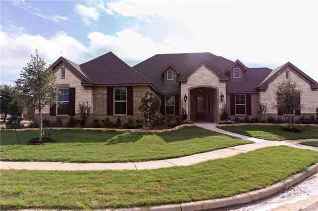 7901 Kathy Ann Court, Arlington, TX 76001 (MLS #14185694) :: Baldree Home Team