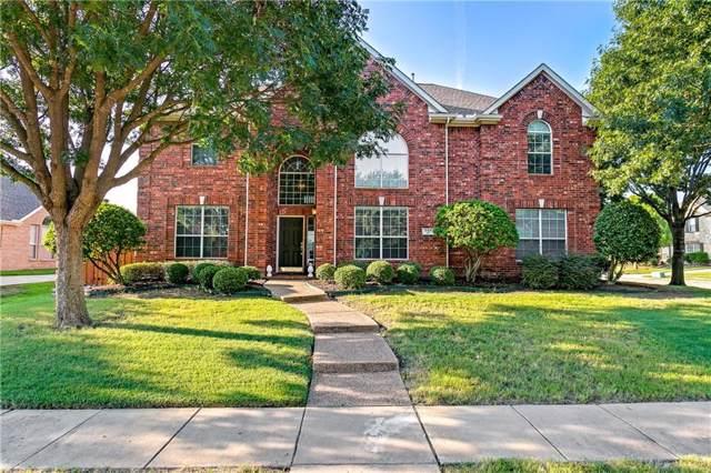 340 Ashley Place, Murphy, TX 75094 (MLS #14185703) :: Van Poole Properties Group