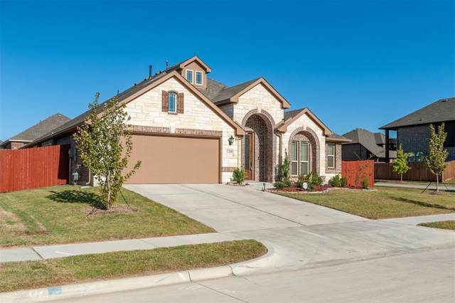 1200 Foxtail Drive, Mansfield, TX 76063 (MLS #14185706) :: Robbins Real Estate Group