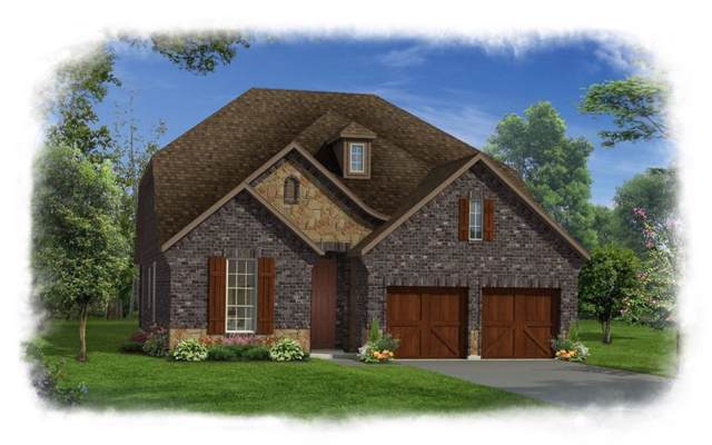 14837 Gentry Drive, Aledo, TX 76008 (MLS #14185719) :: RE/MAX Town & Country