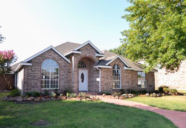 4702 Maple Shade Avenue, Sachse, TX 75048 (MLS #14185729) :: All Cities Realty