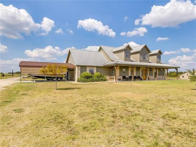 7533 County Road 305, Grandview, TX 76050 (MLS #14185731) :: Potts Realty Group
