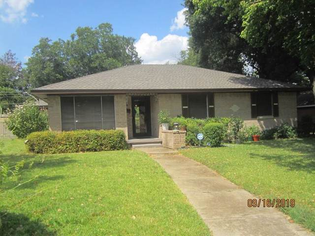 6923 Clearglen Drive, Dallas, TX 75232 (MLS #14185747) :: The Heyl Group at Keller Williams