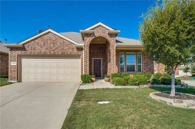 1400 Willoughby Way, Little Elm, TX 75068 (MLS #14185769) :: The Good Home Team