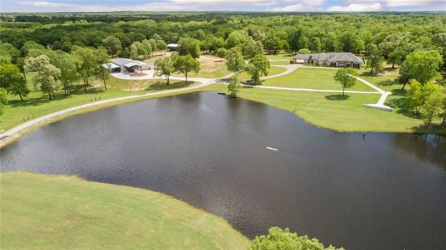 12001 State Hwy 31 Highway, Malakoff, TX 75148 (MLS #14185794) :: The Chad Smith Team