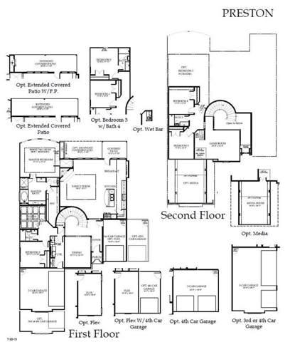 1009 Fox Hall Drive, Rockwall, TX 75087 (MLS #14185801) :: Real Estate By Design