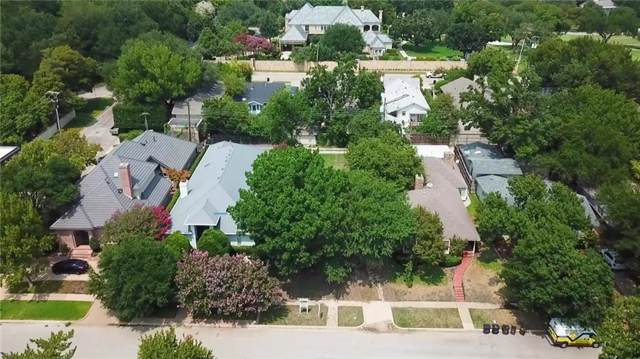 4728 Washburn Avenue, Fort Worth, TX 76107 (MLS #14185809) :: Real Estate By Design