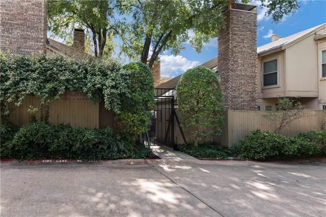 3205 Elizabeth Street, Dallas, TX 75204 (MLS #14185839) :: Kimberly Davis & Associates