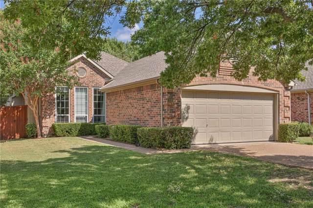 3106 Silver Springs Lane, Richardson, TX 75082 (MLS #14185857) :: The Good Home Team
