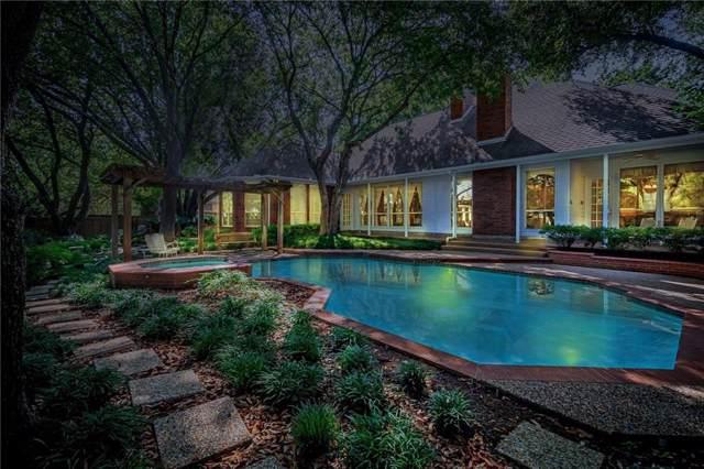 2706 Lakeside Drive, Mckinney, TX 75072 (MLS #14185859) :: Kimberly Davis & Associates