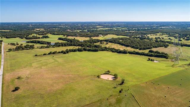 000 County Rd 1590, Alvord, TX 76225 (MLS #14185861) :: The Heyl Group at Keller Williams