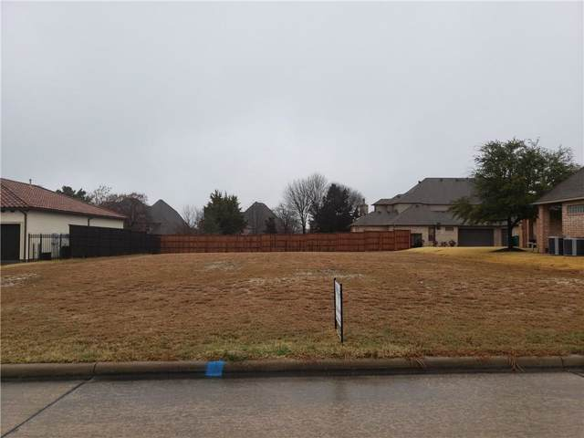 811 Belclaire Circle, Cedar Hill, TX 75104 (MLS #14185876) :: Baldree Home Team