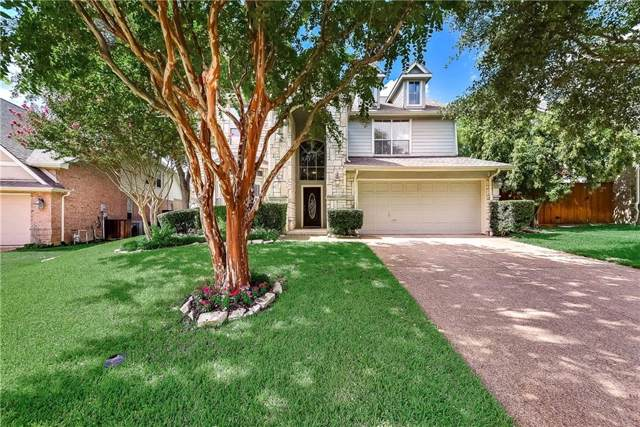 7947 Glade Hill Court, Dallas, TX 75218 (MLS #14185887) :: Kimberly Davis & Associates