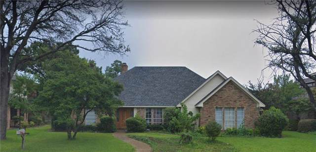 9606 Woodmen Circle, Dallas, TX 75238 (MLS #14185894) :: The Hornburg Real Estate Group