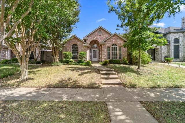 6921 Hominy Ridge, Rowlett, TX 75089 (MLS #14185896) :: Potts Realty Group