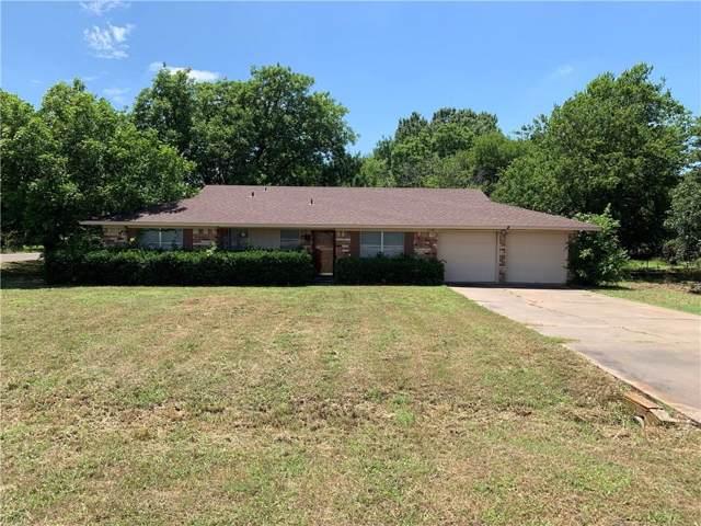 508 Cho Street, Hillsboro, TX 76645 (MLS #14185909) :: Kimberly Davis & Associates