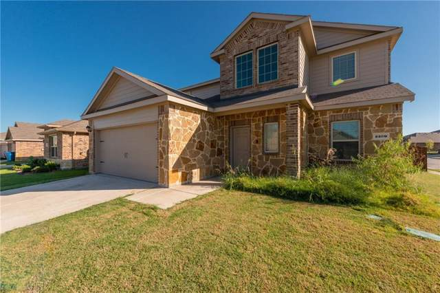 2259 Tombstone Road, Forney, TX 75126 (MLS #14185910) :: The Heyl Group at Keller Williams