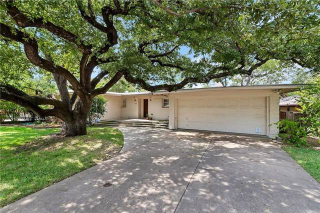4228 Westmont Court, Fort Worth, TX 76109 (MLS #14185917) :: The Mitchell Group