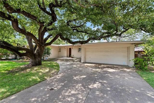 4228 Westmont Court, Fort Worth, TX 76109 (MLS #14185917) :: Baldree Home Team