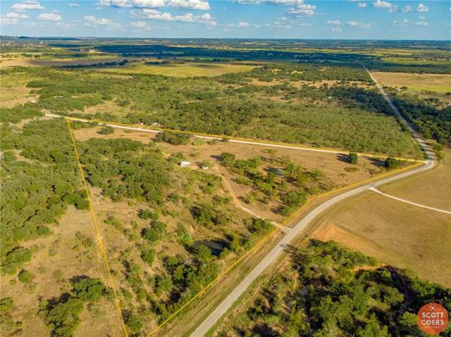11394 County Road 417, May, TX 76857 (MLS #14185953) :: Ann Carr Real Estate