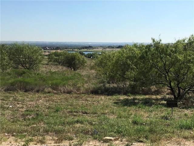0 High View Drive, Aledo, TX 76008 (MLS #14185961) :: The Heyl Group at Keller Williams